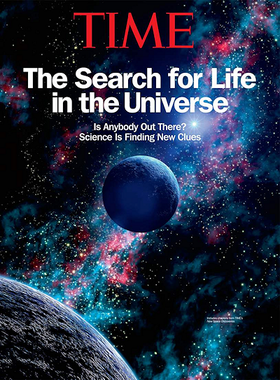 The search for life in the universe article