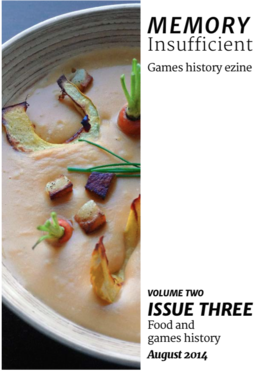 Foodmi article