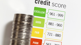 Credit score 000032762958 article