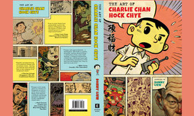 The art of charlie chan hock chye article