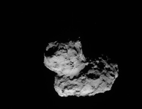 Comet on 11 august 2014 660x509 article