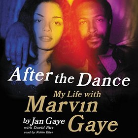 After the dance book cover article