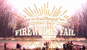 Fireworks article