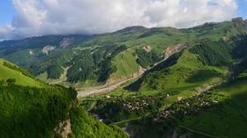 Caucasus article