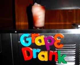Grape drank article