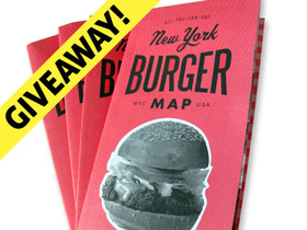 20130702 burger map giveaway primary thumb 625xauto 337087 article