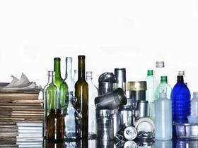 1274985 what are the benefits of recycling glass plastic the classroom synonym article