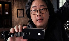 Park chan wook 007 article