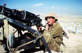 Soviet soldiers afghanistan 1987 article