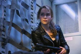 Terminator genisys sarah connor article