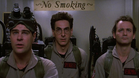 Ghostbusters alternate plots article