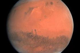 Mars isro mission india 1 article