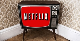 Netflix television article