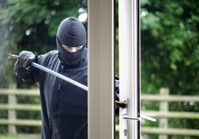 Burglar proof your home article
