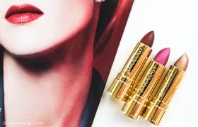 Axiology lipstick article