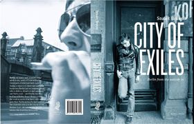 City of exiles cover article