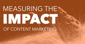 Content marketing impact header article
