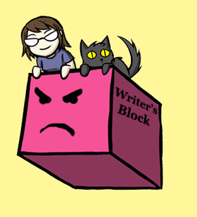 Writersblock article