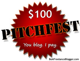 Pitchfest article