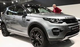 New land rover discovery sport 583506 article