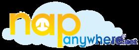 Napanywhere logo article