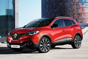 Renault kadjar 2016 red 4 article