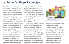 Vl2storybooks article