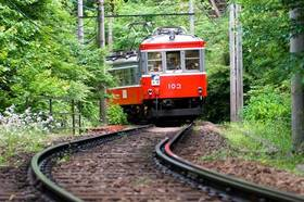 Train asia travel article