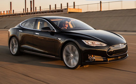 Awesome electric cars article