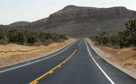 Best roads in america article