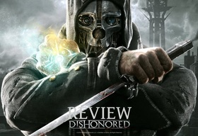 Dishonored review image article
