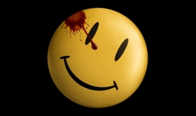 Watchmen logo article