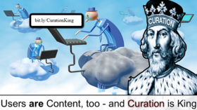 Curationisking article