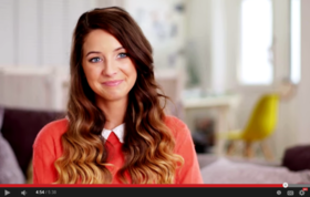 Zoella article