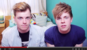 Niki and sammy article