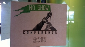 No show conf 2013 article