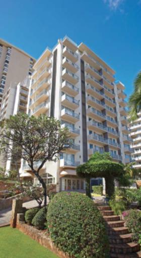 Coconut hotel exterior waikiki article