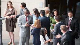 Networking opportunities article