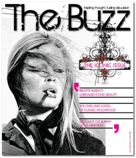 Brigitte bardot forever article