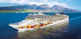 Hawaii cruise article