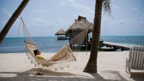 Belize beachhammock article