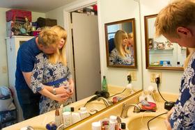 Newlyweds season 2 erik and nadine 03 article