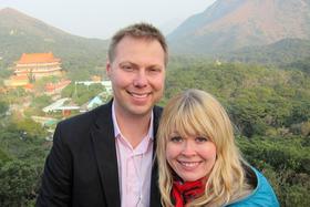 Newlyweds season 2 honeymoon erik and nadine hong kong 12 article