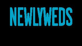 Newlyweds header logo article