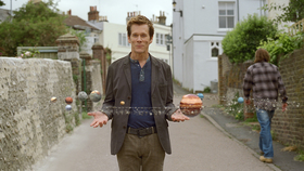 Kevin bacon article