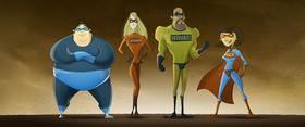 Buzzsumo superheroes article