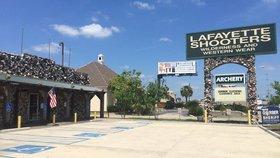 Louisiana shooters 1 article