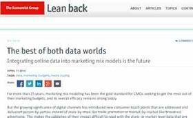 Economist screengrab article