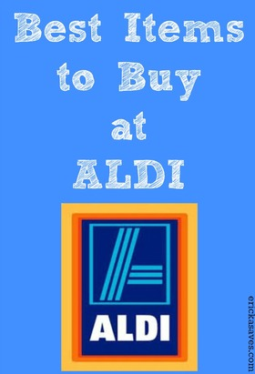 Best items to buy at aldi article