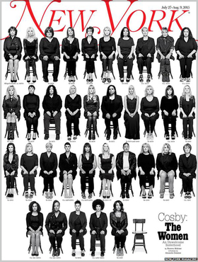 New york magazine cosby article